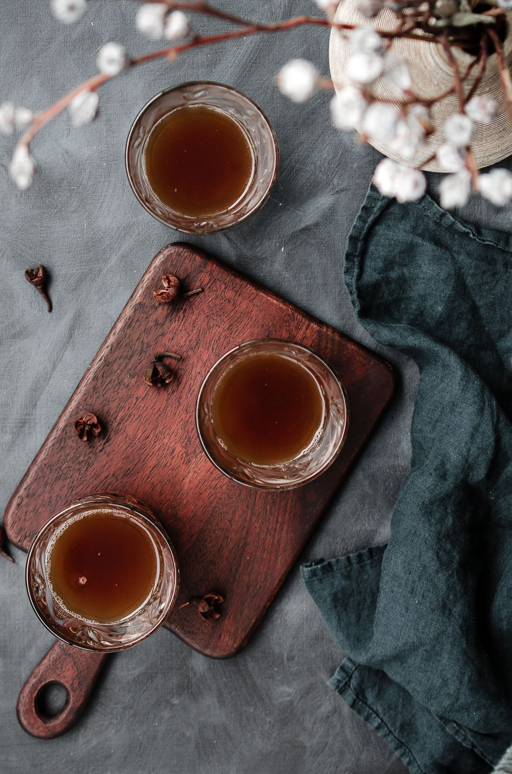 Slow Living   Why broth might be the best drink ever!